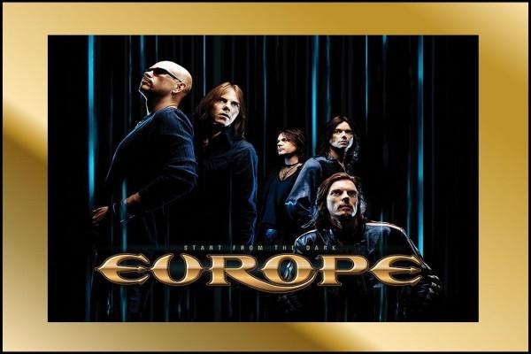 Start from the Dark (Europe)