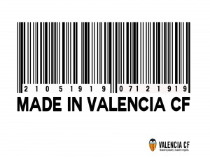 Made in Valencia CF