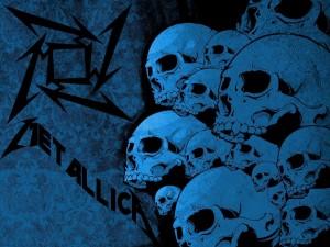 Postal: Metallica