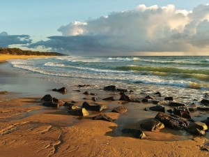 Playa Bondi (Australia)