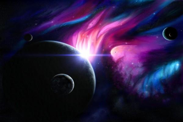Atracción espacial