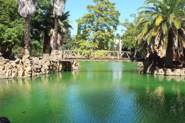 Parque Sama, Cambrils (España)