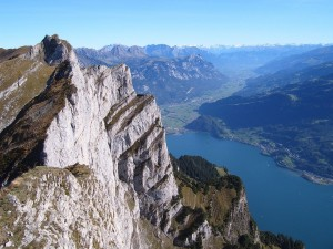 Cantón de Sankt Gallen (Suiza)