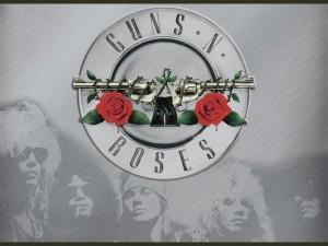 Postal: Guns n' Roses