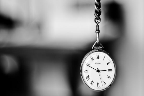 Reloj de cadena Raketa