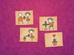 Sembrando amor