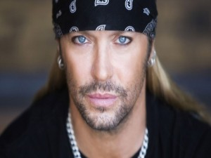 Postal: Bret Michaels