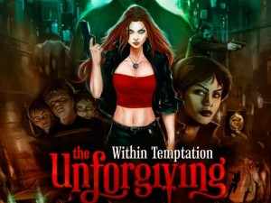 """The Unforgiving"", quinto álbum de Within Temptation"