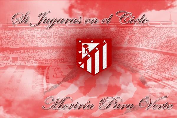 Pasión por el Atlético de Madrid