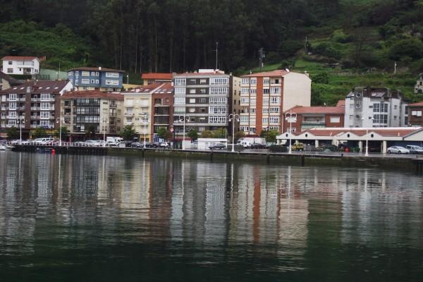 Un pueblo asturiano