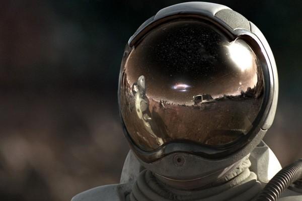 Astronauta 3D