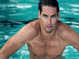 Postal: Camille Lacourt