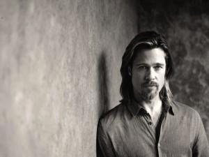 Guapo Brad Pitt