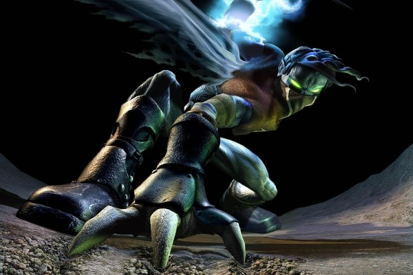 Legacy of Kain, Defiance