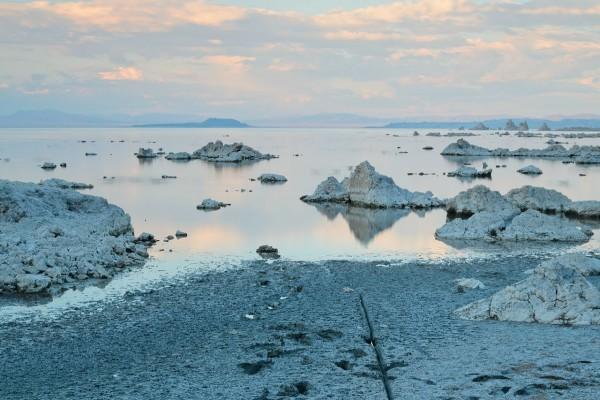 Lago Mono (Condado de Mono, California, Estados Unidos)