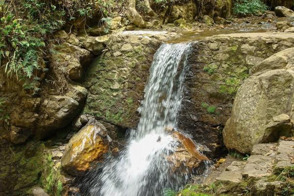 Cascada Mérida (Venezuela)
