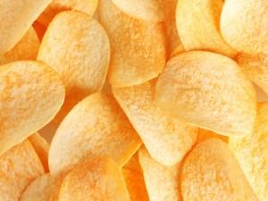 Chips de patata