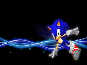 Postal: Sonic