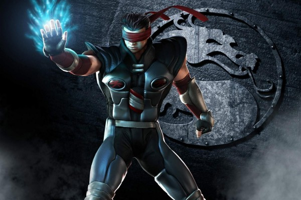 Deception (Mortal Kombat)