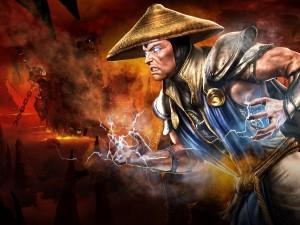 Personaje de Mortal Kombat