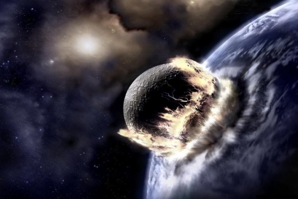 Impacto cósmico
