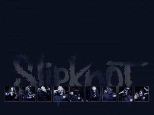 Postal: Slipknot