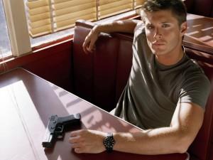 Postal: Jensen Ackles