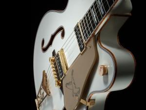 Guitarra blanca