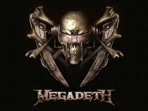 Postal: Megadeth