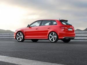 Postal: Audi RS3