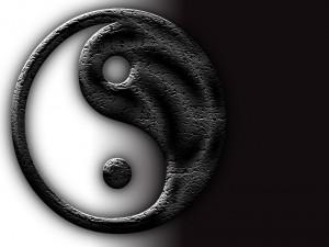 Ying y Yang