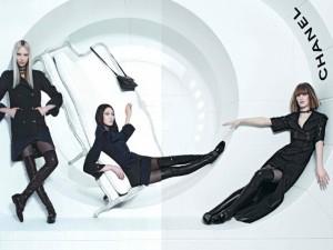 Modelos Chanel