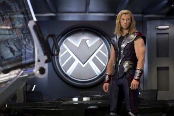 Thor (Los Vengadores)