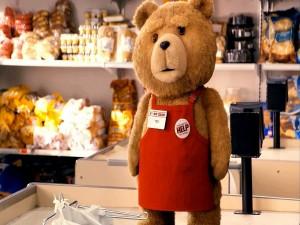 Postal: Ted