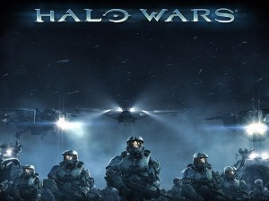 Postal: Halo Wars