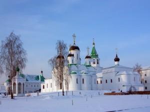 Monasterio Spasski (Rusia)