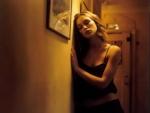 La actriz y modelo inglesa, Keira Knightley
