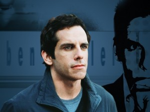 El actor estadounidense Ben Stiller