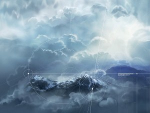 Postal: Cloudburst