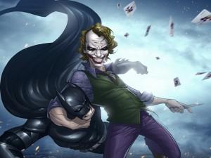 Postal: El ataque del Joker