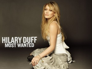 Most Wanted (Hilary Duff)