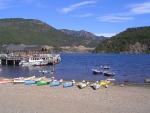 Costa del Lago Lacar, San Martín de los Andes (Argentina)