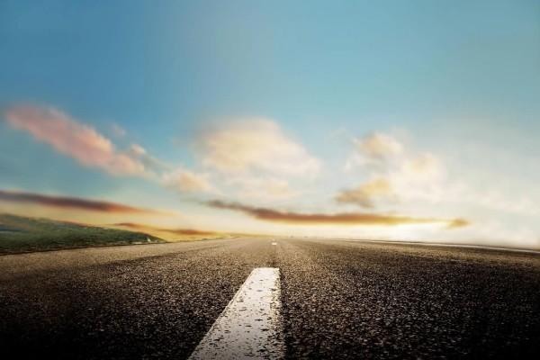 Carretera hacia ninguna parte