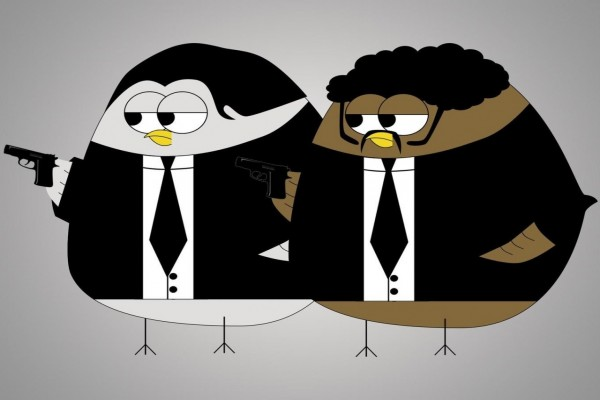 Personajes de Pulp Fiction