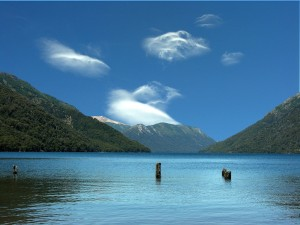 Lago Traful, Argentina