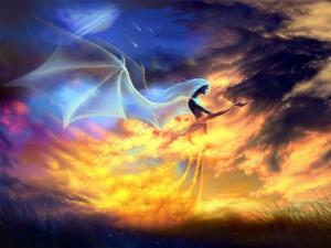Espíritu de dragón