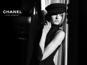 Postal: Chanel Fine Jewelry