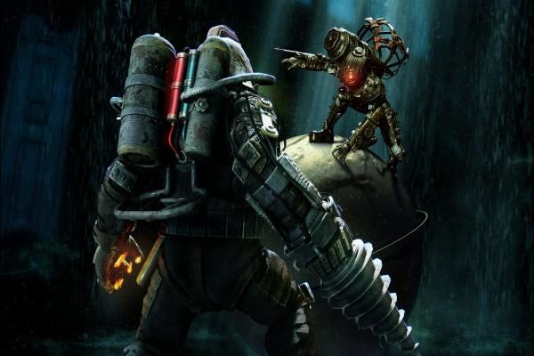 Videojuego BioShock