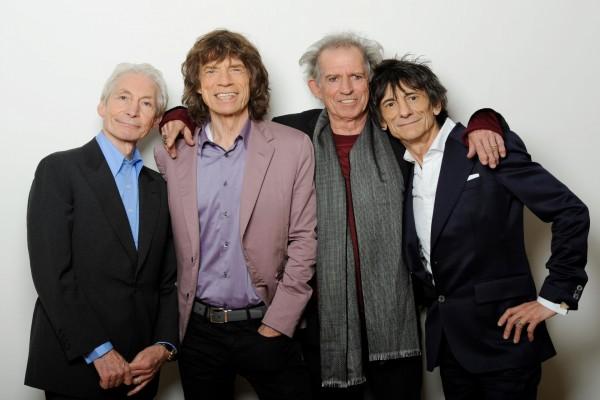 Los Rolling Stones en la actualidad