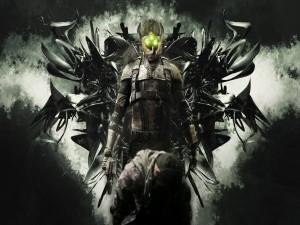 Videojuego Splinter Cell